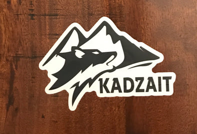 Kadzait Decal