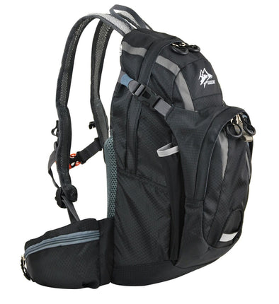 Kadzait 15L hydration daypack. The best small backpack for day hikes, camping trips, family vacations, or just being outside!