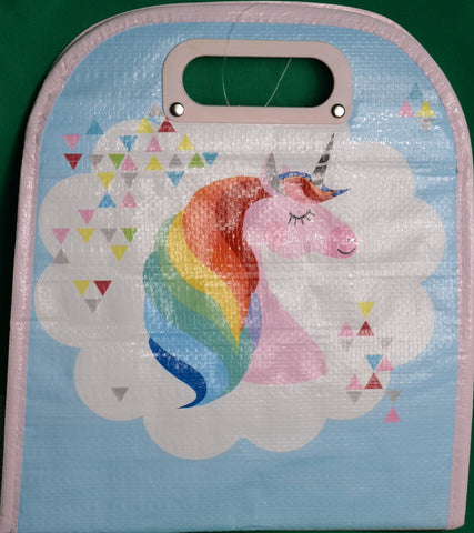 lunch bag (unicorn or lama) - Sparta Country Candles