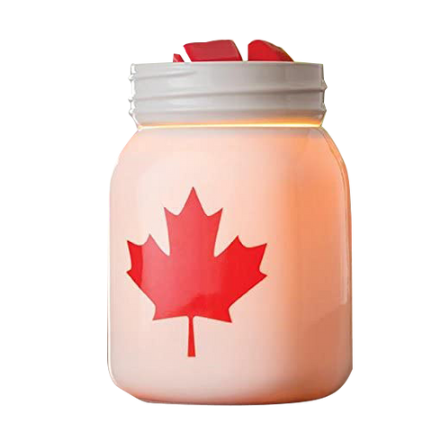 Canadian Candle Warmer - Sparta Country Candles