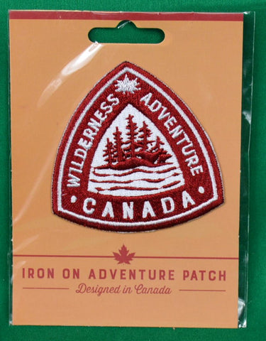Canada Patches - Sparta Country Candles