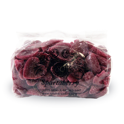 Potpourri Hearts - Sparta Country Candles