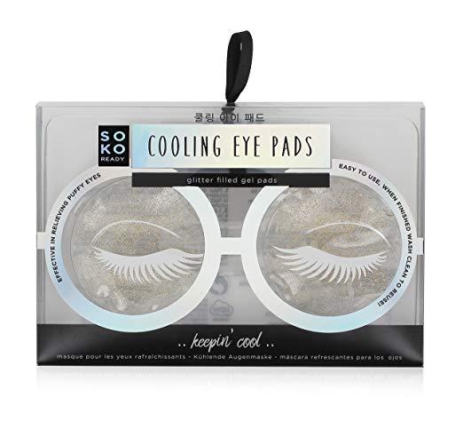 Cool Eye Pads