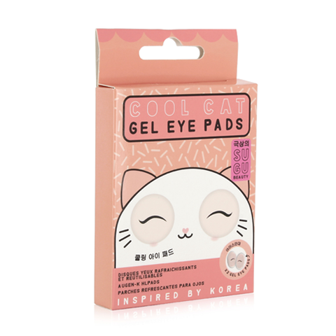 Cool Cat Gel Eye Pads
