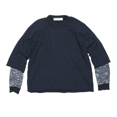 Zach Long Sleeve Tee