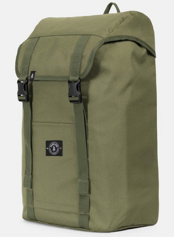 Westport Backpack- Army Green