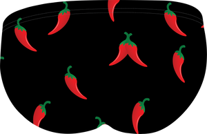 MEXICAN CHILLI Swimming
