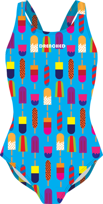 LOLLIES GALORE Racerback