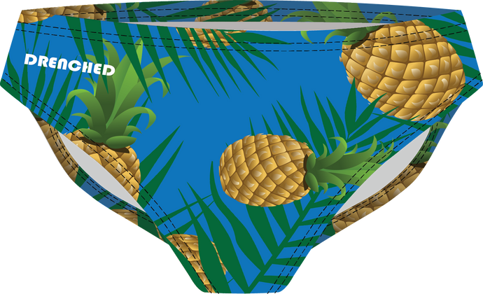 PINEAPPLE SEA Bikini Bottom