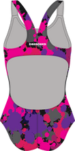Load image into Gallery viewer, PINK CAMO Racerback
