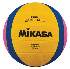 Mikasa Official FINA Match Ball (SIZE 4)
