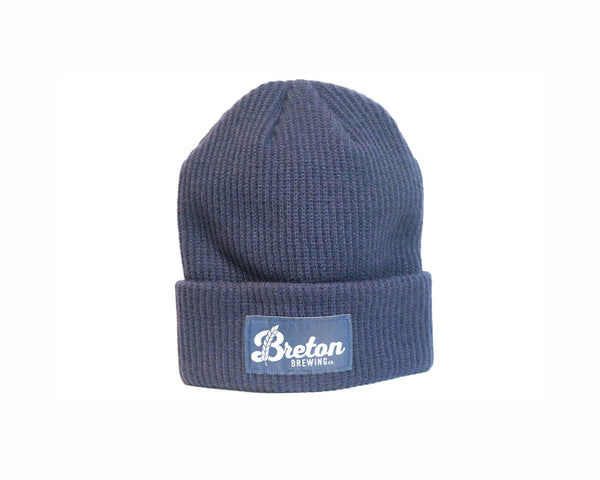 Logo Patch Toque - Navy