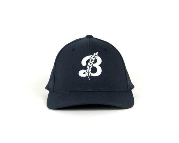FlexFit Baseball Hat - Navy