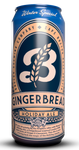 Gingerbread Holiday Ale