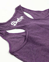 Women's 'Magic Happens' Tank - Purple