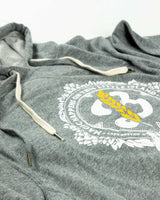 Magic Happens Hoodie - Grey