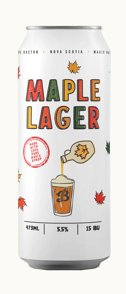 Maple Lager