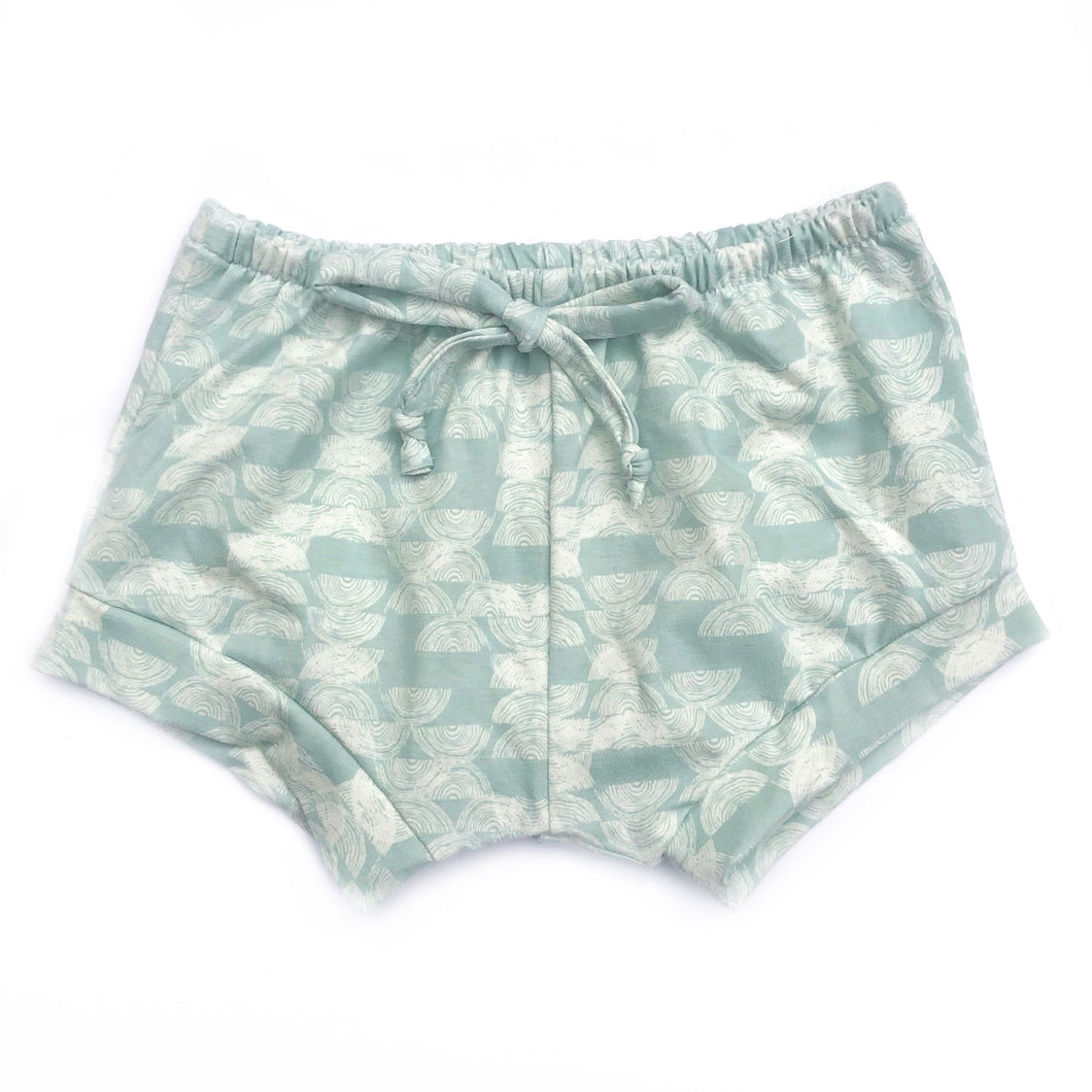 Sea Rainbows Shorties