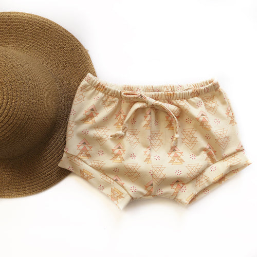 Desert Boho Shorties