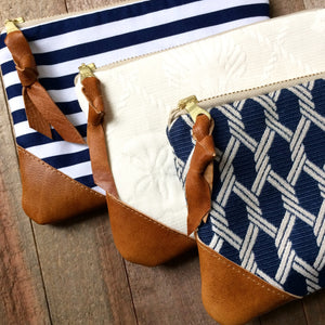 Nautical Wallets
