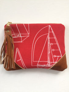 Sailboat Wallet