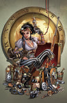 Lady Mechanika: Spare Parts