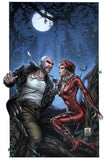 'Red Riding Hood: One Shot' cover
