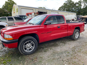 Dodge Dakota Ext Cab Sport