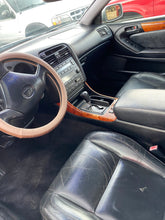 Load image into Gallery viewer, 1999 Lexus GS300