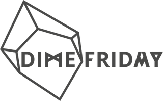 Dime Friday Web Content Client | Running In Heels