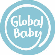 Global Baby Web Content Client | Running In Heels