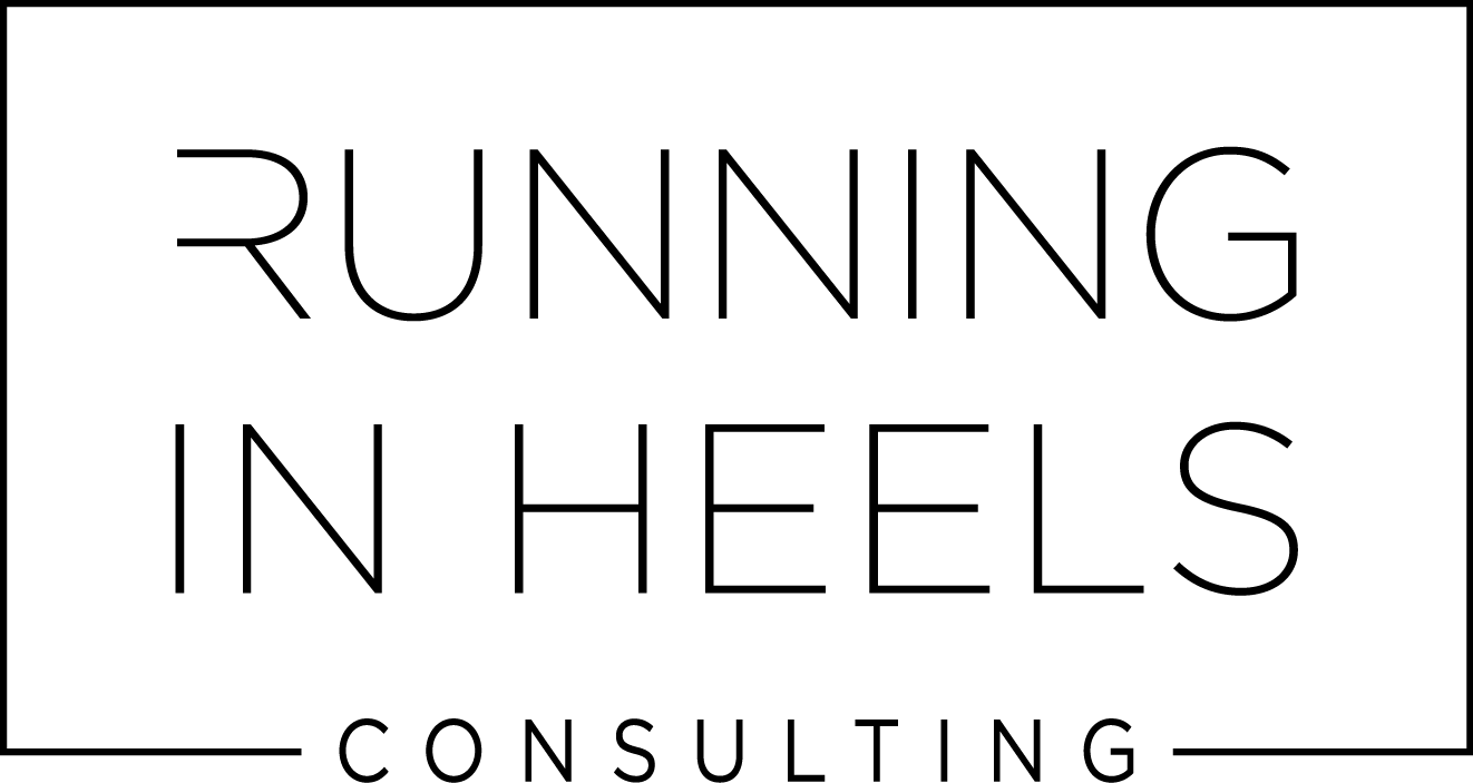 Running In Heels Consulting