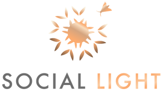 Social Light DIY SEO Client | Running In Heels