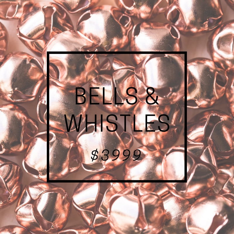 Shopify Site w/ Bells & Whistles | 50% Deposit