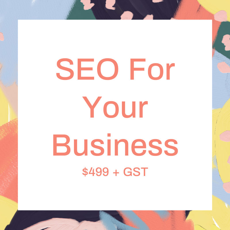 SEO Training Session For Your Business