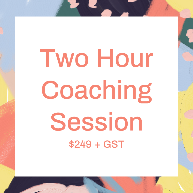 Two Hour Ecommerce Online Store Coaching Session