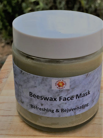 #beeswax #naturalskincare#natural beauty#beeswaxbalms#beeswaxsalves#naturesremedy#beeswaxfacemask