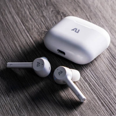Ausounds - Award-Winning, True Wireless Earphones Designed in Los Angeles