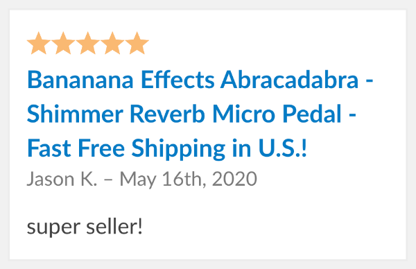 bananana abracadabra reviews