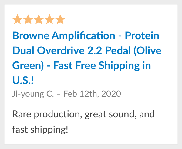 browne amplification protein overdrive review