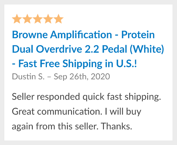 protein browne review