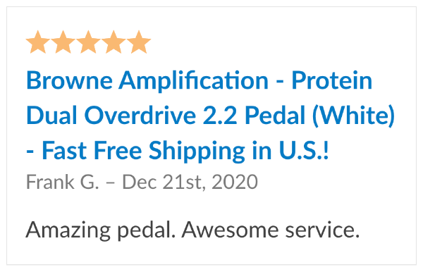 protein pedal review