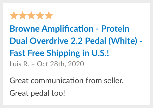 protein pedal reviews