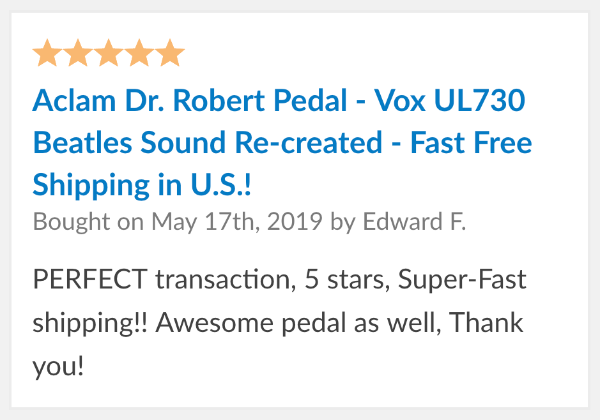 review-dr-robert-pedal