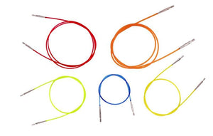Interchangeable Cords - Knitter's Pride