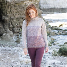 The Croft Shetland Tweed Pattern Book