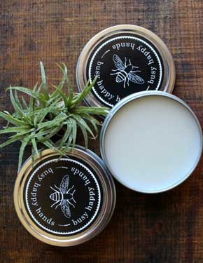 Busy Happy Hands Hand Salve