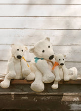 Three Brrr Bears pattern by Susan B Anderson