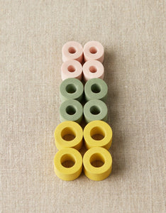 Stitch Stoppers (Colorful)