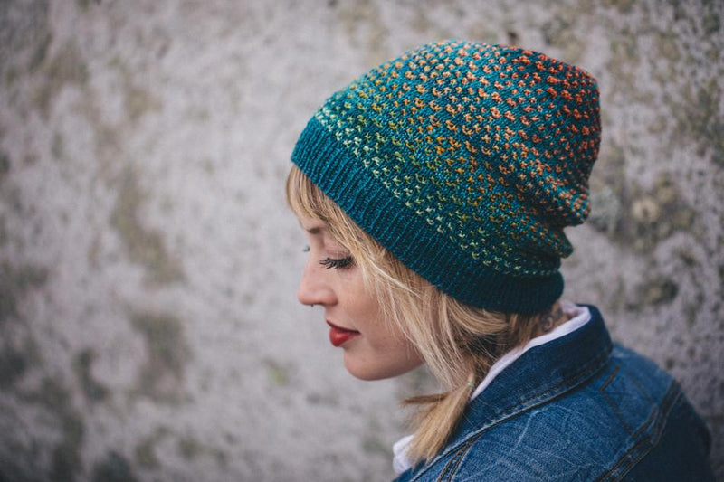 Shiftalong (hat pattern)